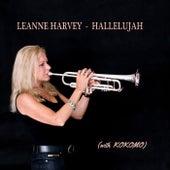 Hallelujah (feat. Kokomo) by Leanne Harvey