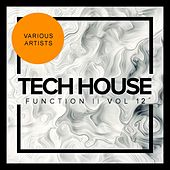 Tech House Function, Vol.12 - EP by Various Artists