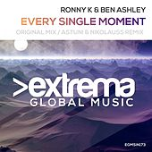 Every Single Moment by Ronny K.