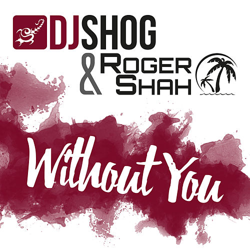 Without You by Roger Shah