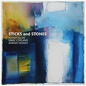 Sticks and Stones by Marc Copland Roddy Ellias