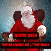 Tomten kommer hit//Tomterock by Tommy Cash