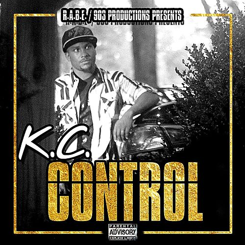 Control (feat. Frank Luv) by KC (Trance)