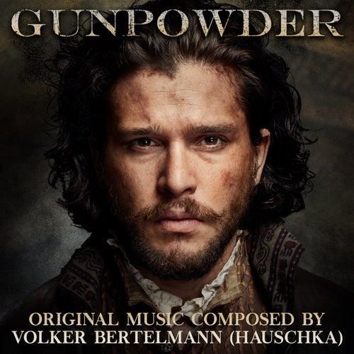 Gunpowder (Original Television Soundtrack) by Hauschka
