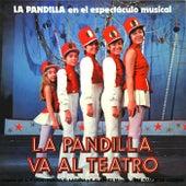 La Pandilla va al teatro de La Pandilla