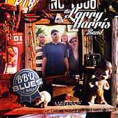 BBQ Blues & Relics by The Larry Harris Band