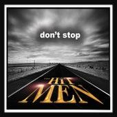 Don't Stop de The Hit Men