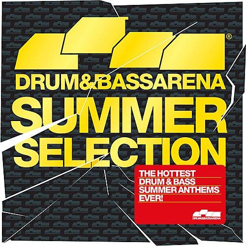Drum&BassArena Summer Selection by Various Artists