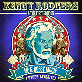Me And Bobby McGee & Other Favorites (Digitally Remastered) by Kenny Rogers