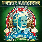 Ruby, Don't Take Your Love To Town & Other Favorites (Digitally Remastered) by Kenny Rogers