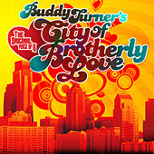 Buddy Turner's City Of Brotherly Love by Various Artists