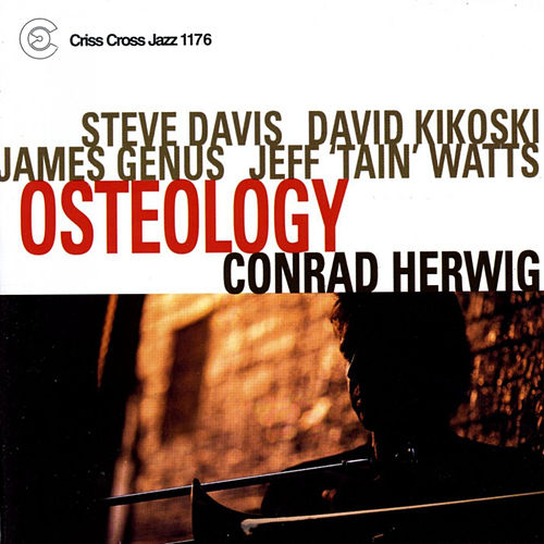 Osteology by Conrad Herwig