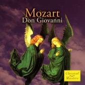 Mozart - Don Giovanni by Anton Dermota