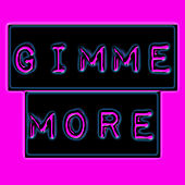 Gimme More by Studio All Stars