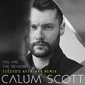 You Are The Reason (Tiësto's AFTR:HRS Remix) de Calum Scott