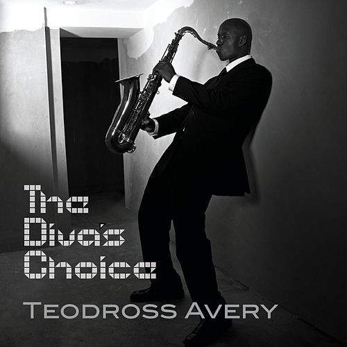 The Diva's Choice by Teodross Avery