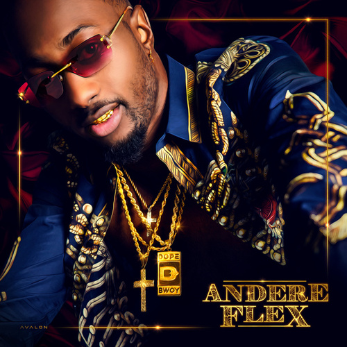 Andere Flex by Dopebwoy
