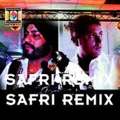 Safri Remix by Balwinder Safri