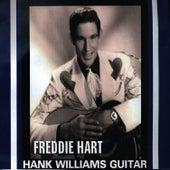 Hank Williams' Guitar by Freddie Hart
