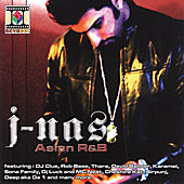 Asian R&B by J. Nas