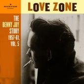 Love Zone (The Benny Joy Story 1957-61, Vol. 5) by Benny Joy