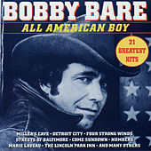 All American Boy by Bobby Bare