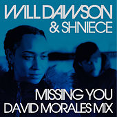 Missing You by Will Dawson
