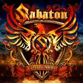 Coat Of Arms (Exclusive Bonus Version) de Sabaton