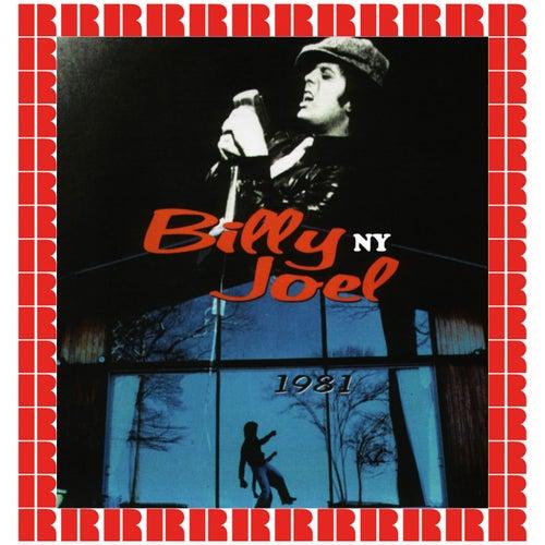 Sparks Saloon, Huntington, New York, July 1981 (Hd Remastered Version) de Billy Joel