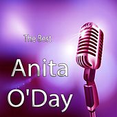 The Best of Anita O'day by Anita O'Day