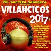 Villancicos 2017 (Mi Burrito Sabanero y Otros Grandes Villancicos) de Various Artists