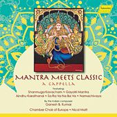 Mantra Meets Classic by Various Artists