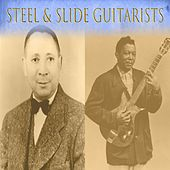Steel & Slide Guitarist by Various Artists