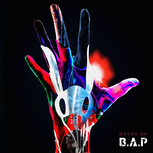 Hands Up by BAP