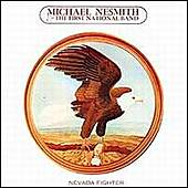 Nevada Fighter by Michael Nesmith