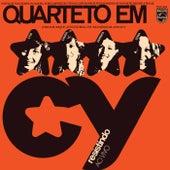 Resistindo - Ao Vivo de Quarteto Em Cy