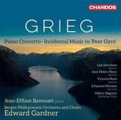 Grieg: Peer Gynt, Op. 23 & Piano Concerto in A Minor, Op. 16 de Various Artists