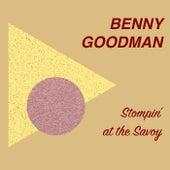 Stompin' at the Savoy de Benny Goodman