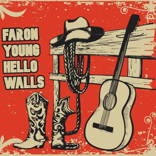 Hello Walls (Music Row Mix) by Faron Young