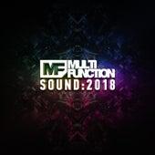 Sound:2018 von Various Artists