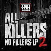 All killers, No fillers LP Volume 2 by Various Artists