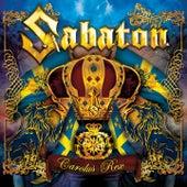 Carolus Rex (Exclusive Bonus Version) de Sabaton