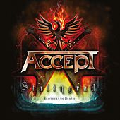 Stalingrad (Exclusive Bonus Version) de Accept