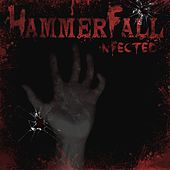 Infected (Exclusive Bonus Version) de Hammerfall
