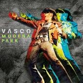 Vasco Modena Park by Vasco Rossi