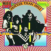 Hotter Than Hell von KISS