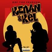 Kenan & Kel de Nef the Pharaoh