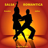 Salsa Romántica Grandes Éxitos by Various Artists