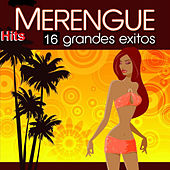 Merengue Hist 16 Grandes Exitos by Various Artists