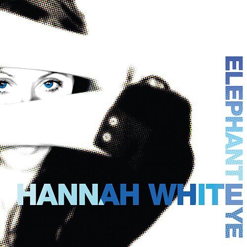 Elephant Eye by Hannah White